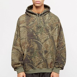 adidas - Yeezy Single Layer Hoodie