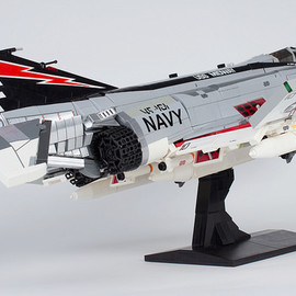 Lego - Phantom F4-B VF-161US Fighter Jet