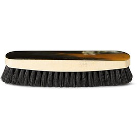 Abbeyhorn - Horn and Boar Bristle Brush