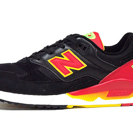 "new balance - ML530 ""PINBOLL COLLECTION"" ""LIMITED EDITION"""