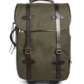 Filson - Filson Wheeled Carry On