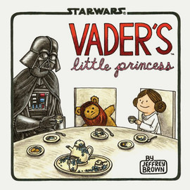 Jeffrey Brown - Vader's Little Princess
