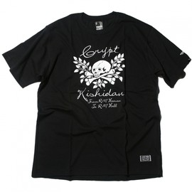NEIGHBORHOOD - 氣志團 x NEIGHBORHOOD CRYPT tee(名古屋HOODS別注)