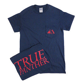TRUE PANTHER SOUNDS - TEE