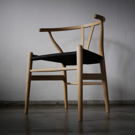 The Shell Chair (CH07)