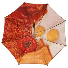 London Undercover - English Breakfast Umbrella