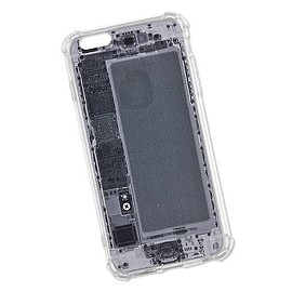 iFixit - Insight iPhone 6 Plus Case: X-Ray