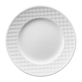 Wedgwood - Night & Day Checkerboard Bread & Butter Plate