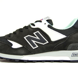 new balance - M577UK 「made in ENGLAND」 「LIMITED EDITION for mita sneakers / atmos」 AIT