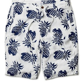 HEAD PORTER PLUS - Aloha Shorts