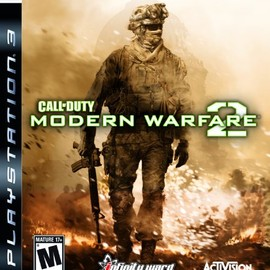 ACTIVISION - Call of Duty: Modern Warfare 2(輸入版:北米・アジア)