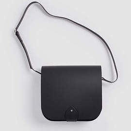 YMC - Satchel bag (black)
