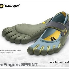 vibram - five fingers sprint