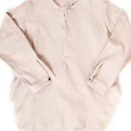 AUGUSTE PRESENTATION - pull over shirt