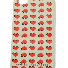MARC BY MARC JACOBS - 4G SMARTPHONE CASE LIGHT HEARTED