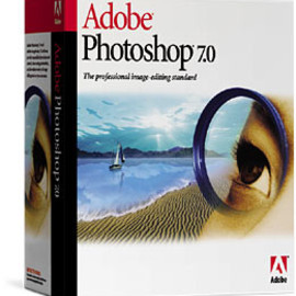 adobe - photoshop7