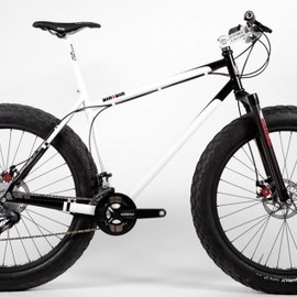 616 Bicycle Fabrication - fat2