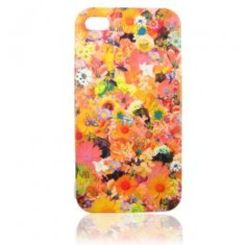 KIRALY - iPhone case 「Garden」