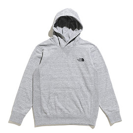 THE NORTH FACE - Back Square Logo Hoodie-Z