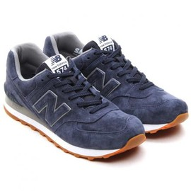 M998 Blue Denim