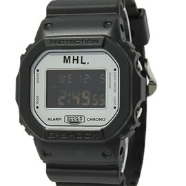MHL., CASIO - G-SHOCK 1