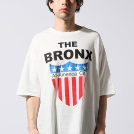 VOTE MAKE NEW CLOTHES - BIG TEE  THE BRONX
