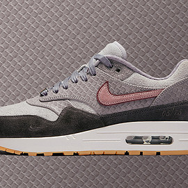 NIKE - Air Max 1 - Paris