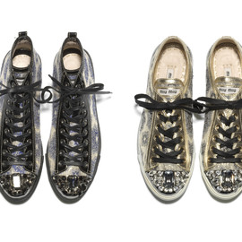 miu miu - 2011AW SHOES