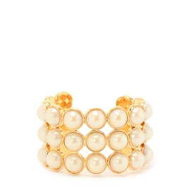 kate spade NEW YORK - ready set pearl cuff
