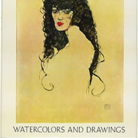 Serge Sabarsky - Egon Schiele: Watercolors and Drawings エゴン・シーレ:水彩画とドローイング