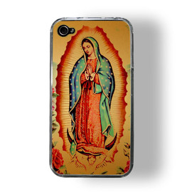 ZERO GRAVITY  - iPhone Case Guadalupe