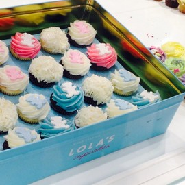 lola's - lola's cup cakes