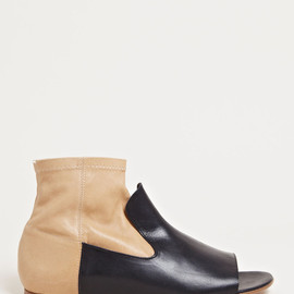 Maison Martin Margiela - Maison Martin Margiela Women's Open Toe Boots