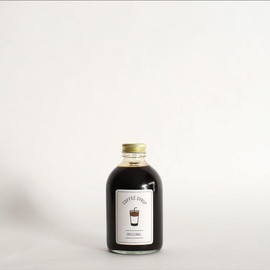 TAS YARD - COFFEE SYRUP