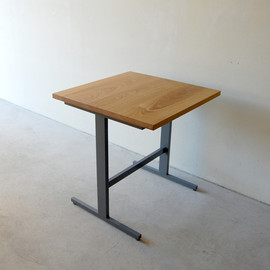 NAUT - 174 | 01_Custom made furniture Cafe table