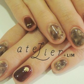 atelier+ LIM - hand nail
