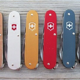 VICTORINOX - swiss army knife