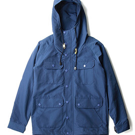 SEEth - HARRY MOUNTAIN PARKA