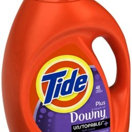 Tide - Tide with a Touch of Downy Unstopables Lush