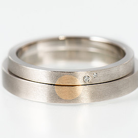 AURORA GRAN - Marriage Ring / Aldebaran