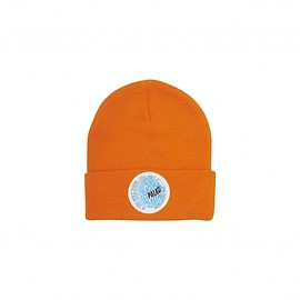 Palace Skateboards - IF YOU AIN'T THERE BEANIE ORANGE