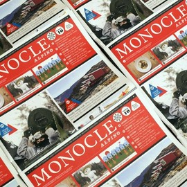 Monocle - Monocle Alpino