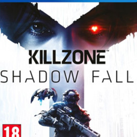 Sony Computer Entertainment - Killzone Shadow Fall