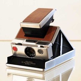 Polaroid - SX-70 LAND CAMERA ALPHA 1