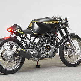 271design - HONDA GB500