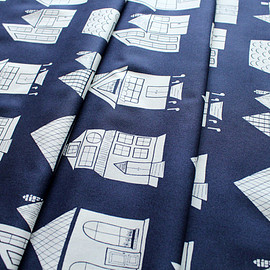 Art Gallery Fabrics - Happy Home Block Party