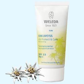 aveda - EDELWEISS UV protect&care