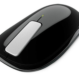Microsoft - Explorer Touch Mouse