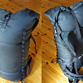 KS ultralight gear - R-50
