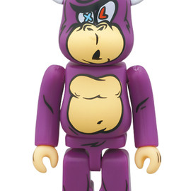MEDICOM TOY - BE@RBRICK XLG2011